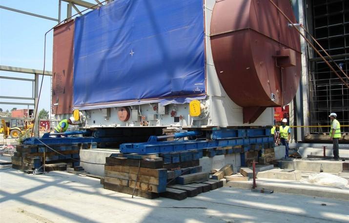 rolikovaya telezhka-200-tonn